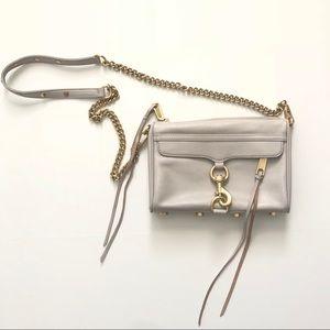 Rebecca Minkoff Mini M.A.C. Crossbody Handbag